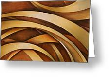 Abstract Design 39 Greeting Card
