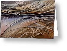 Abstract Design 40 Greeting Card