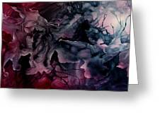 Abstract Design 5 Greeting Card