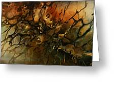 Abstract Design 59 Greeting Card
