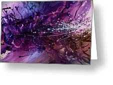 Abstract Design 66 Greeting Card