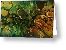 Abstract Design 79 Greeting Card