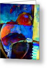 Abstraction 775 - Marucii Greeting Card
