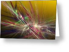 Abstracty 110310 Greeting Card