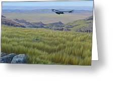 Achala  Landscape Greeting Card