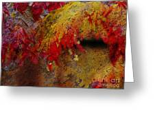 And Then Came Fall Greeting Card