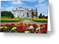 Adare Manor Golf Club, Co Limerick Greeting Card