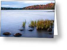 Adirondack View 4 Greeting Card