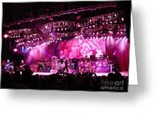 Aerosmith-00005 Greeting Card