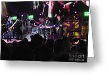 Aerosmith-00128 Greeting Card