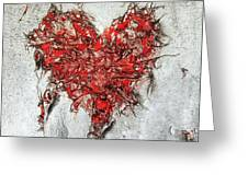After Love Greeting Card