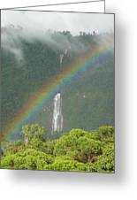 After The Storm Greeting Card by Gregory Young