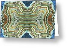 Agate Inspiration - 24a Greeting Card