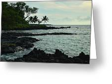 Ahihi - Kinau Greeting Card