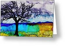 Changing Seasons - A 202 Greeting Card