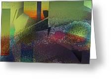 Airbrush Greeting Card