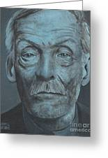 Albert Fish Greeting Card
