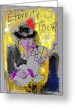 Album Srv Greeting Card
