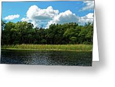 Alexander Creek Greeting Card