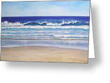 Alexandra Bay Noosa Heads Queensland Australia Greeting Card