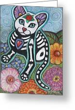 All Souls Day Jamie Greeting Card