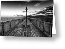 Almost Infinity Greeting Card