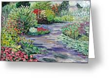 Amelia Park Blossoms Greeting Card