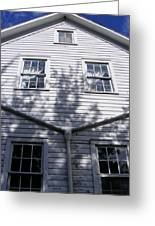 Amityville Greeting Card