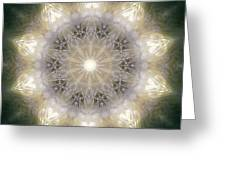 Ancient Light X Greeting Card