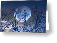And Now Its Time To Say Goodnight Greeting Card