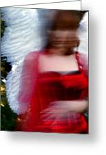 Angel  1 Greeting Card