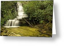 Angel Falls Greeting Card