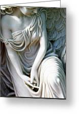 Angel Series Greeting Card