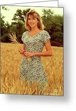 Angela Wheat-0781 Greeting Card