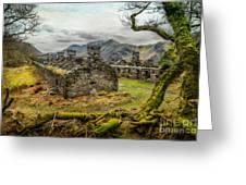 Anglesey Barracks Greeting Card