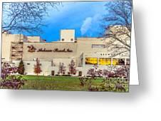 Anheuser-busch In Merrimack Greeting Card