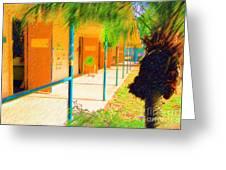 Anna Maria Elementary C020001 Greeting Card