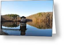 Antietam Creek Greeting Card