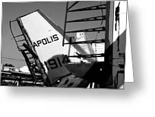Apolis Greeting Card