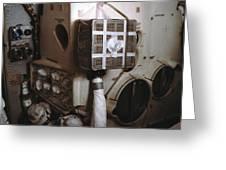 Apollo 13s Mailbox Greeting Card