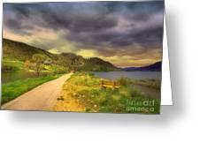 April 29 2010 Greeting Card
