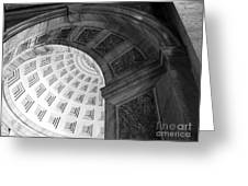 Arch Greeting Card