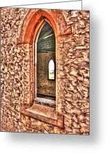Arch To Arch. Greeting Card by Ian  Ramsay