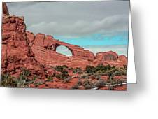 Arches National Park 1 Greeting Card