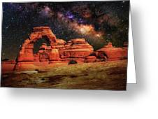 Arches National Park 44 Greeting Card