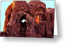 Arches National Park 7 Greeting Card