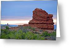 Arches National Park No. 1-1 Greeting Card