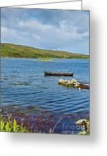 Ardmore Bay Greeting Card