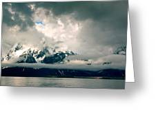 Are There Any Mountains Greeting Card