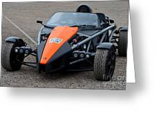 Ariel Motors Atom 3 Vehicle High Performance Sports Car